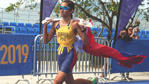 10 Things You Need To Know About Monica Torres, Asia's Duathlon Queen