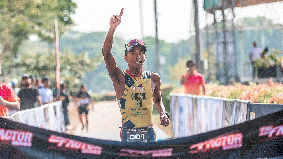 Meet John Chicano, A Former Janitor Turned Sea Games Gold Medalist