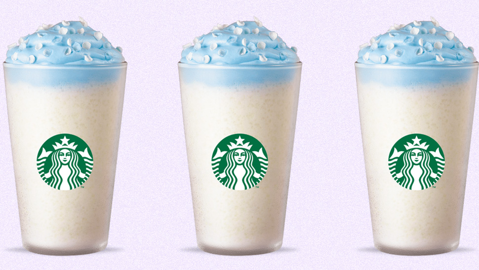 Omg, Starbucks' New Christmas Vanilla Latte Is Now Available!