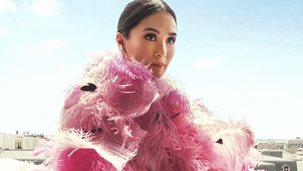 2019 Is the Year of Heart Evangelista and Here's Proof