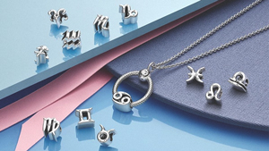 Pandora's Zodiac Charms Are Perfect For Your Astrology-obsessed Friends