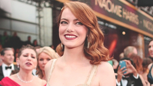 Emma Stone Is Engaged!