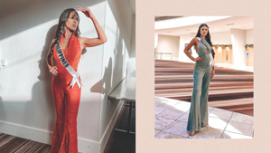 All Of Gazini Ganados' Pre-miss Universe Ootds So Far
