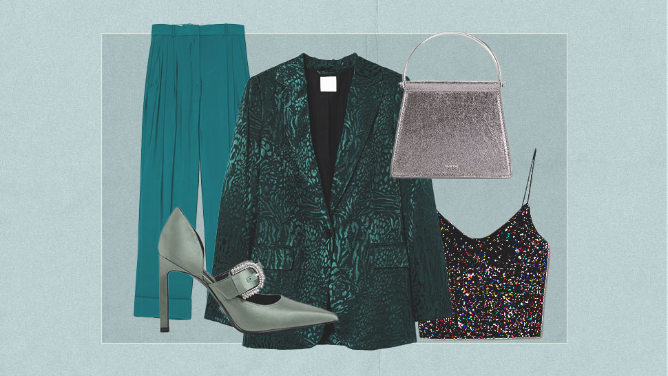 The 10 Key Pieces You Need for Your Holiday Capsule Wardrobe