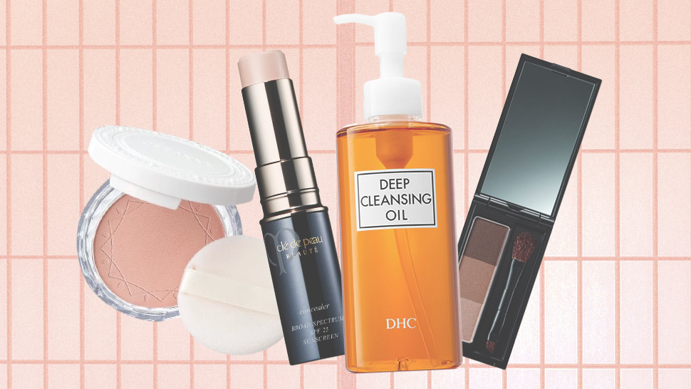 15 Must-buy Beauty Products If You're Heading To Japan Anytime Soon