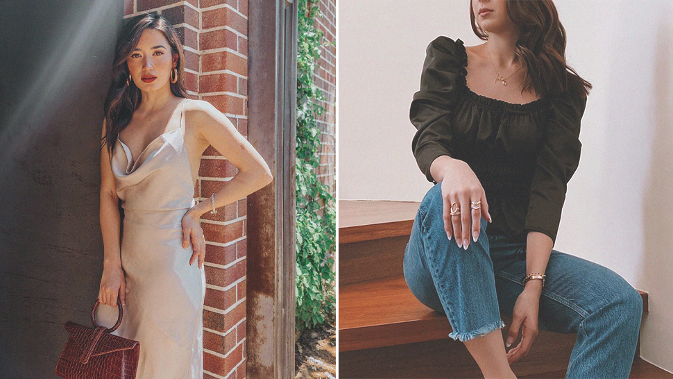 10 Holiday Ootd Essentials That You Probably Already Own Inside Your Closet