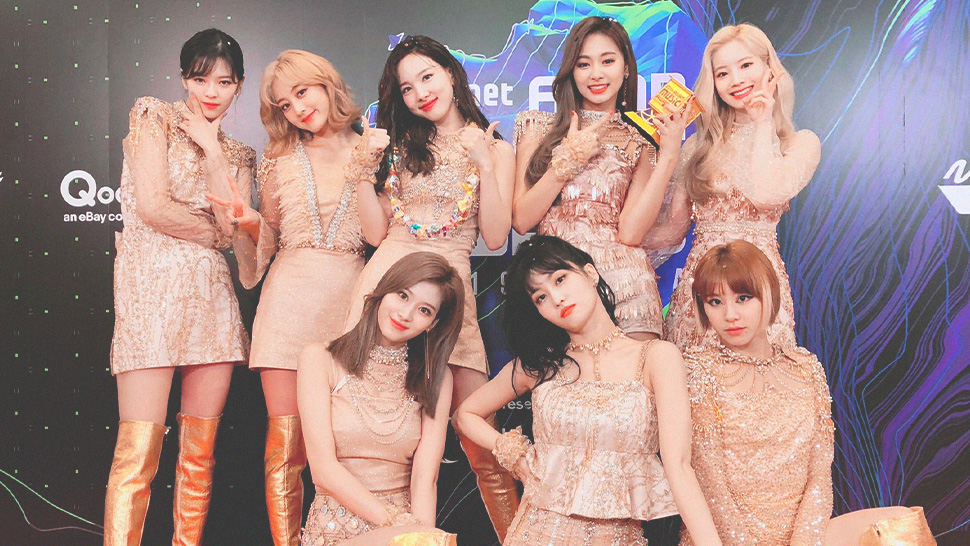 Bench Reveals K-pop Girl Group Twice As Its New International Endorsers
