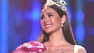 You Have To Read Catriona Gray's Inspiring Final Speech As Miss Universe