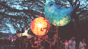 Manila Makes It To The List Of Most Festive Cities In The World