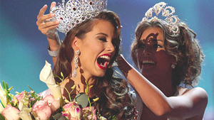 Here's Proof That A Back-to-back Miss Universe Victory Can Happen
