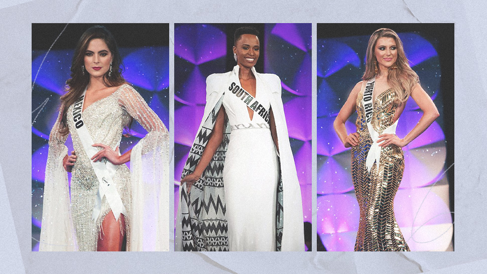 The Complete Transcript of the Miss Universe 2019 Q&A Portion