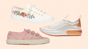 10 Comfy Yet Stylish Pairs You Can Wear To Your Next Big Party