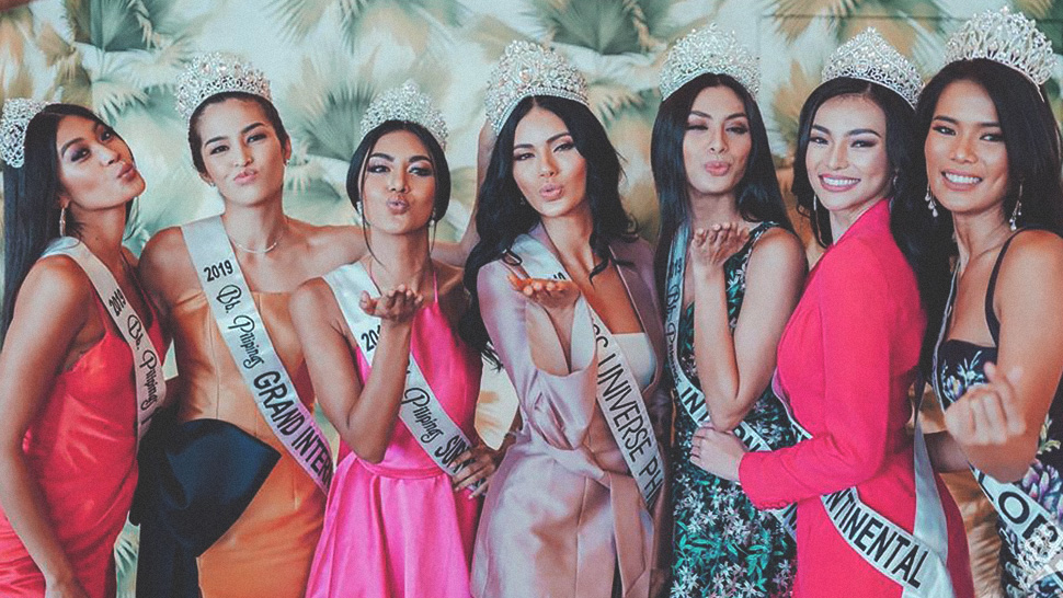 Here's Why Bb. Pilipinas Won't Be Crowning the Next Miss Universe Philippines