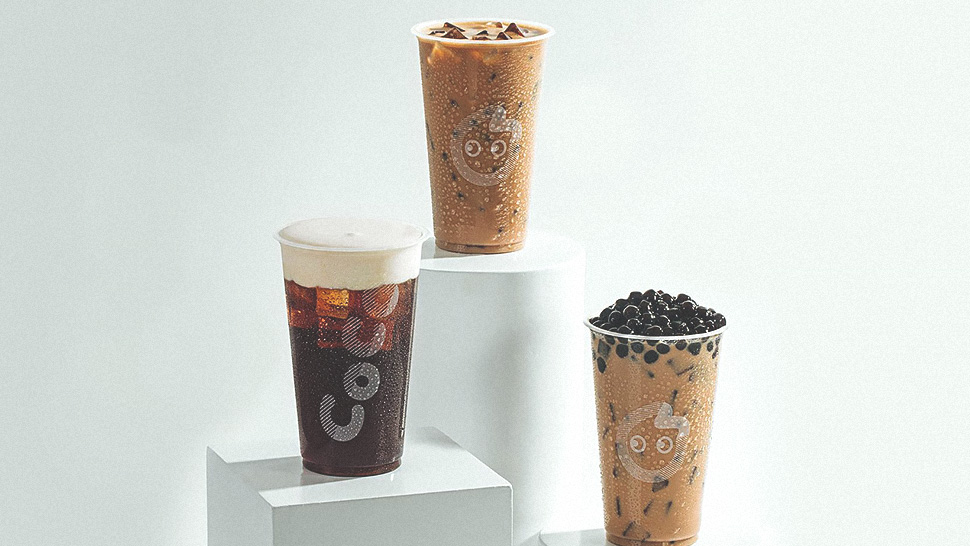 Fyi, Coco Now Sells Iced Coffee Drinks
