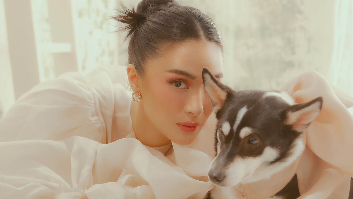 It's Heart Evangelista's World And We're All Living In It