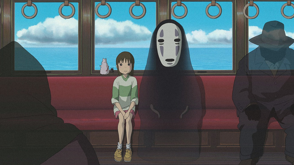 All Your Favorite Studio Ghibli Films Will be Streamed for the First Time Ever on HBO Max