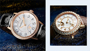 This Diamond Watch Is The Best Gift For The Sophisticated Woman In Your Life