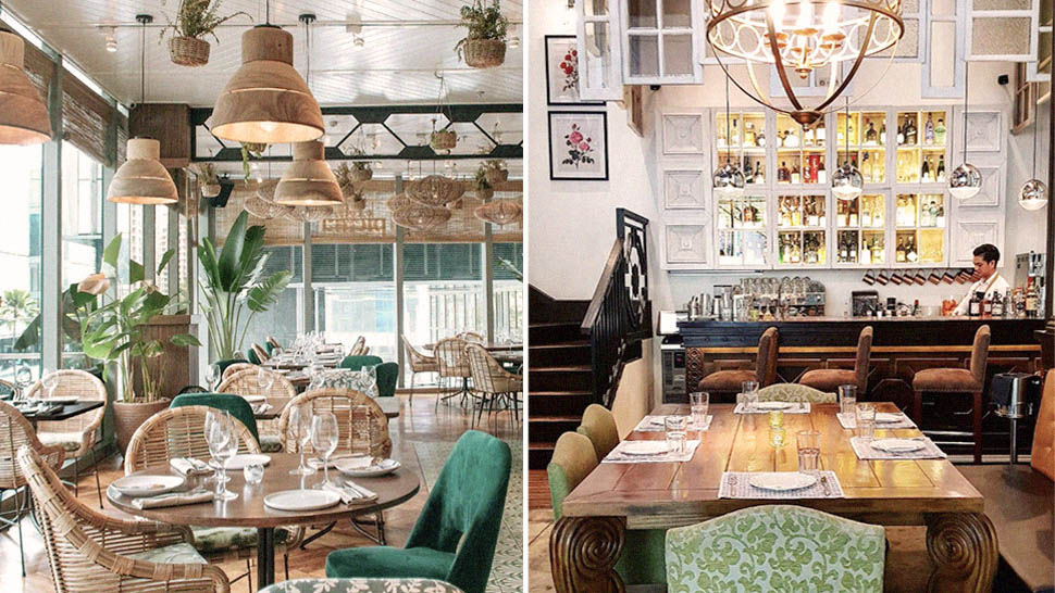 14 Fancy Restaurants That Are Perfect for Intimate Holiday Gatherings