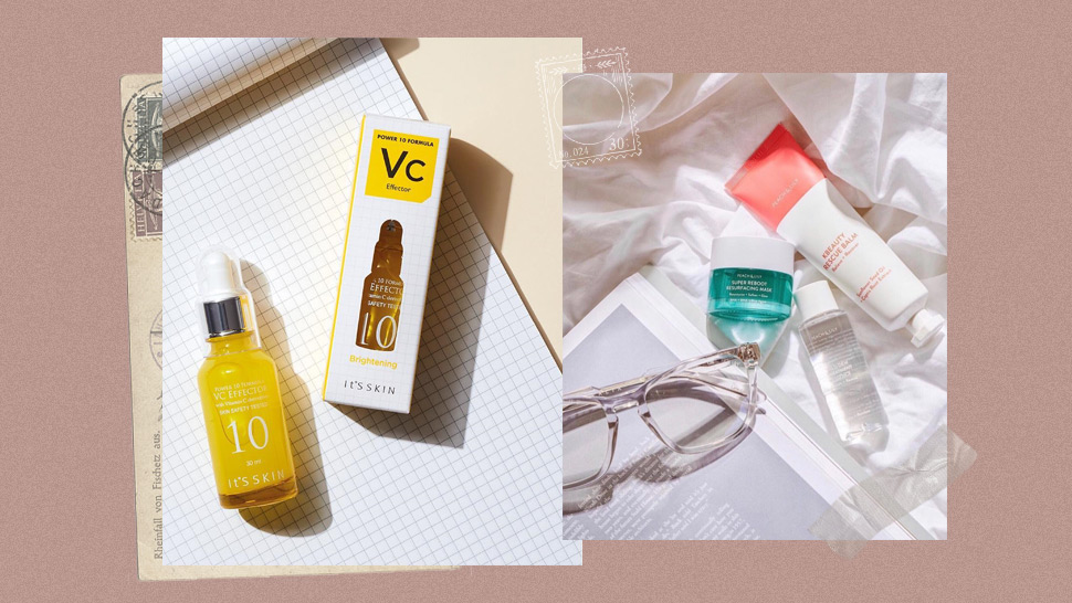 15 Must-buy Beauty Products If You're Traveling To Korea