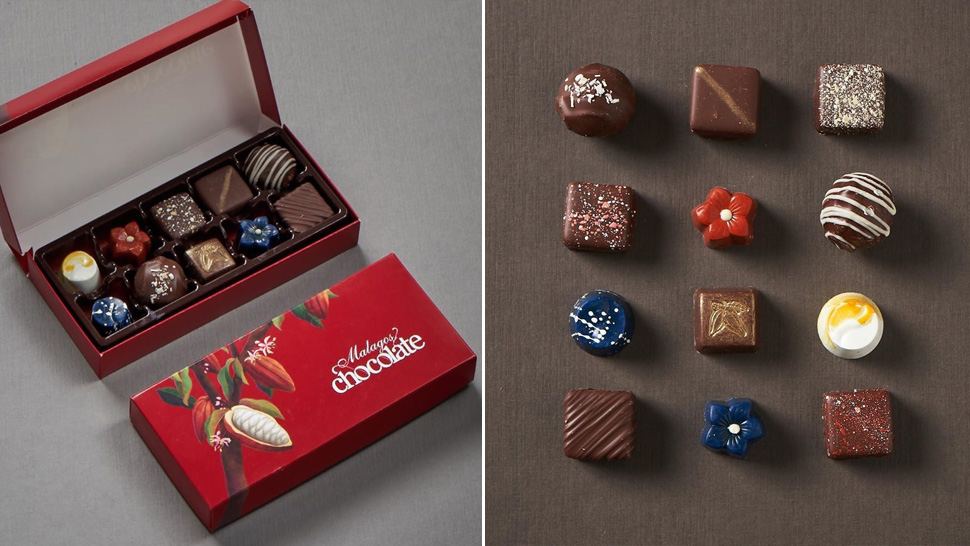 These Award-Winning Chocolates Are Perfect for the Sweet-Toothed on Your List