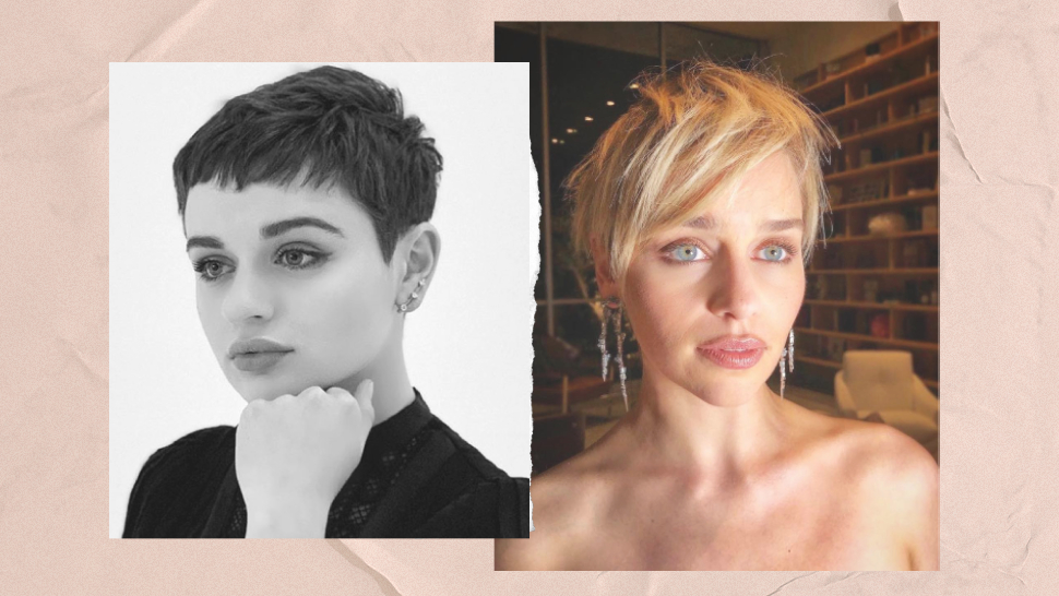 11 Ways To Style A Pixie Cut