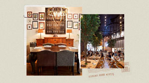 10 Must-try Dining Spots At The Podium