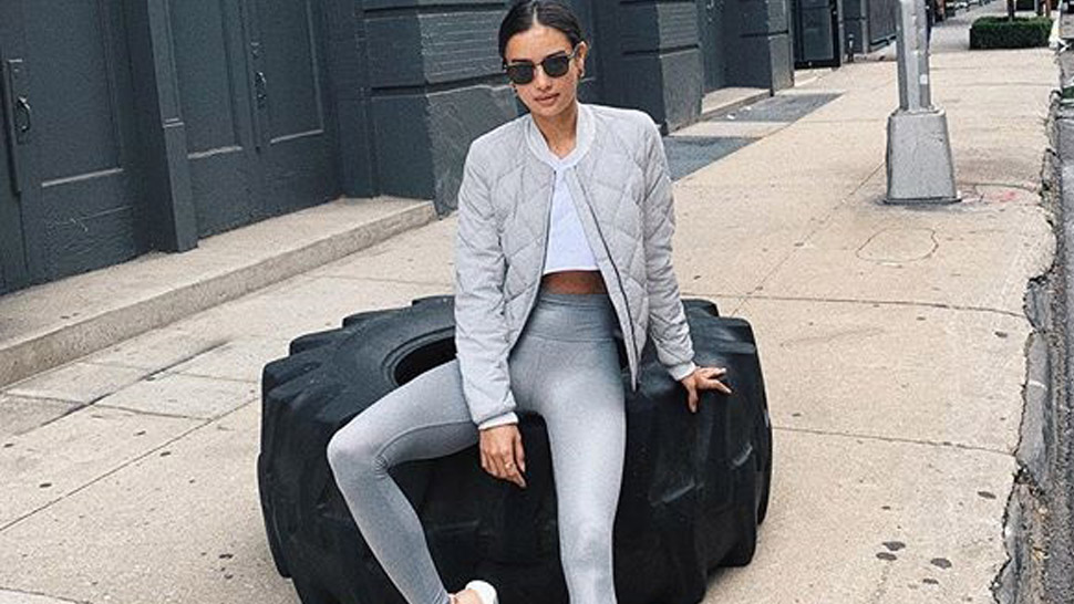 7 Cool, Updated Ways To Up Your Athleisure Game