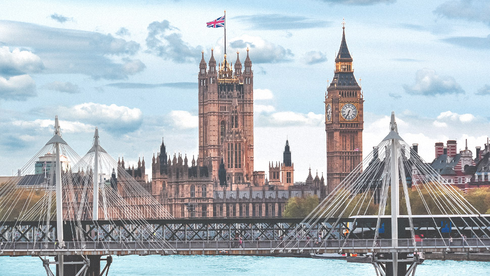 12 Things You Can Do in London for Free