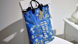 These Artsy Tote Bags Feature Van Gogh's Most Famous Paintings