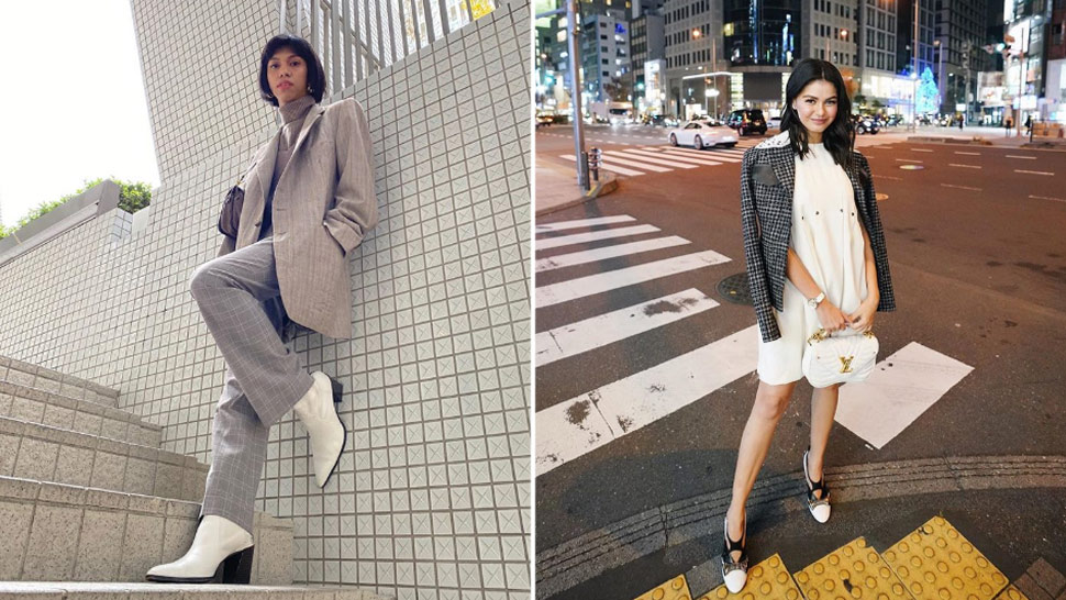 What to Wear to Your Next Trip to Japan, As Seen on Celebrities
