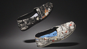 This Star Wars X Toms Collection Allows For The Force To Literally Be With You