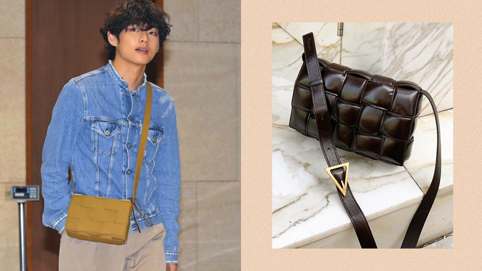 Would You Buy This Bag All Our Fave K-pop Boys Love For P146,000?