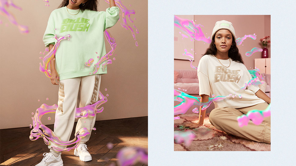 Here's Everything We're Buying From the H&M X Billie Eilish Collection