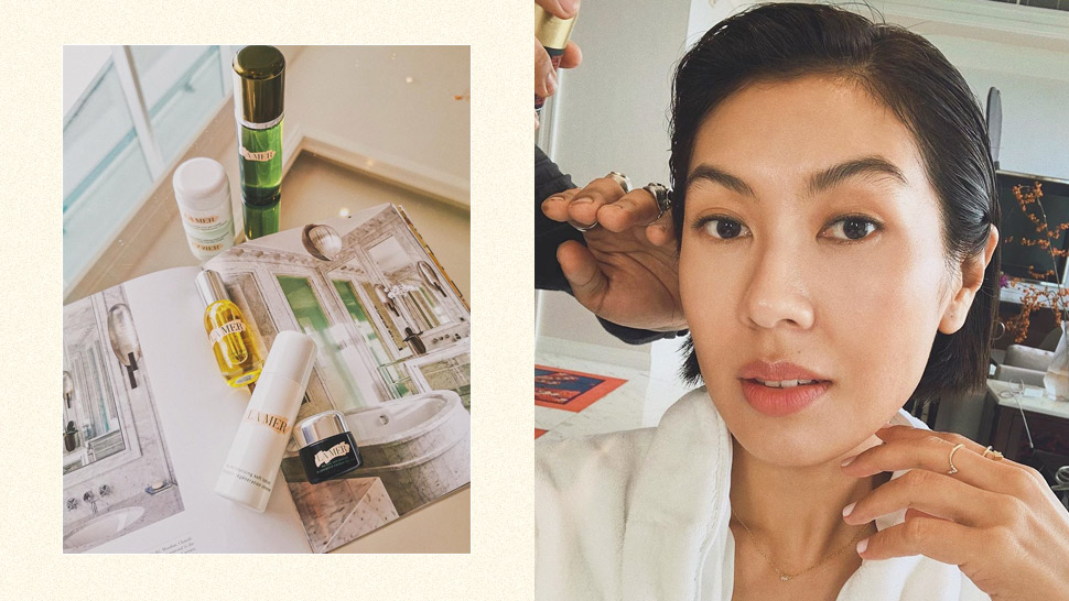 Here's Everything Liz Uy Uses To Achieve Amazing Skin In Her 30s