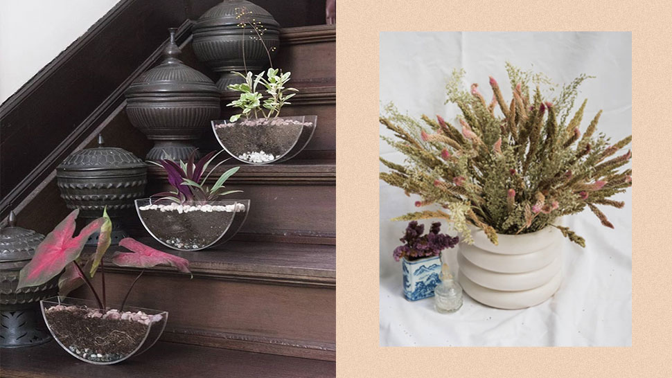 Here's Where Our Fave Celebs Get Their Instagrammable Pots And Plants
