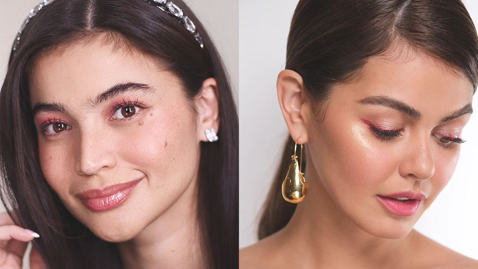 All The Fun Ways To Add Pink To Your Makeup Looks