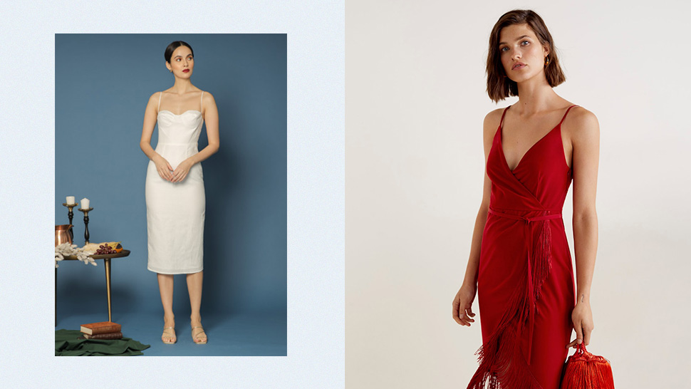 These Party Dresses Under P3000 Will Make You Look Like A Million Bucks