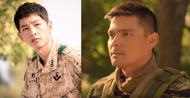 Filipino Cast of 'Descendants of the Sun' Remake