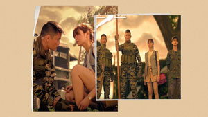 Here's Your First Look At The Filipino Cast Of 'descendants Of The Sun' Remake