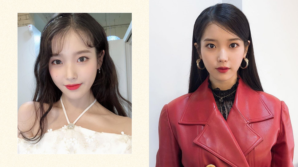 "Here's How You Can Copy The Hairstyles Iu Wore In ""hotel Del Luna"""