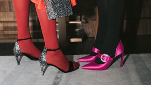 8 Types Of Heels Every Woman Should Own In 2020