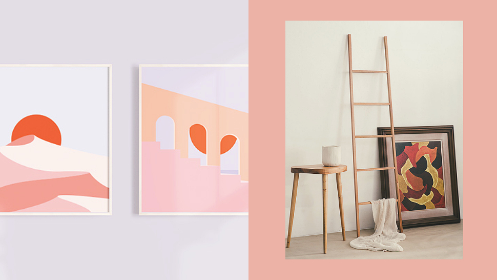 10 Pretty Decor Pieces For An Insta-worthy Wall