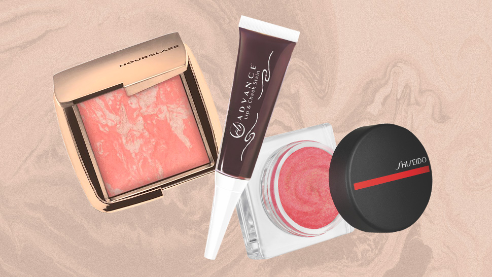 The 10 Best Blushes We Tried In 2019