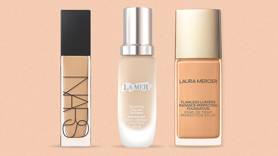 The 10 Best Foundations We Tried in 2019