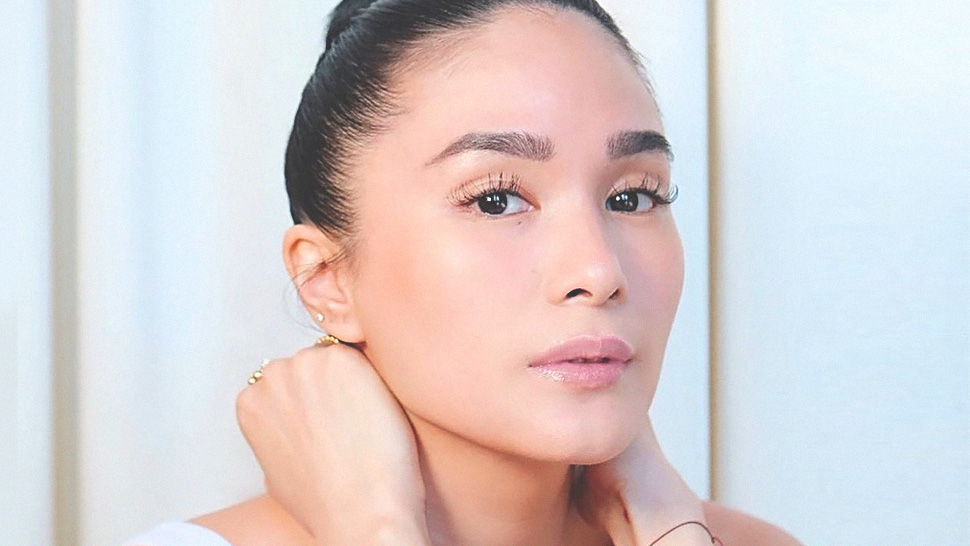 "Heart Evangelista Had The Best Replies To Comments On Her ""no Makeup"" Selfie"