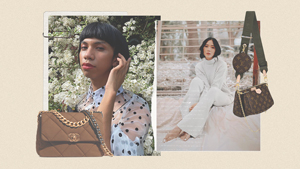 These Are The Designer Items Influencers Wish To Receive This Christmas