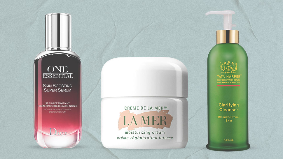 5 Luxury Skincare Products and Why They're Extremely Popular
