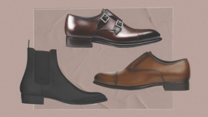6 Types Of Men's Dress Shoes And How To Tell Them Apart