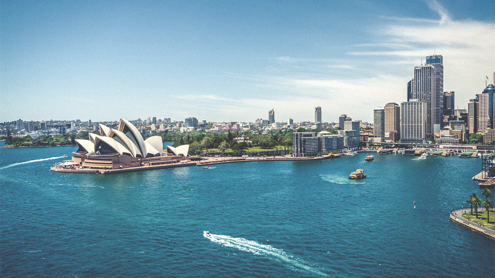 Here's Everything You Need to Know About Getting an Australian Visa