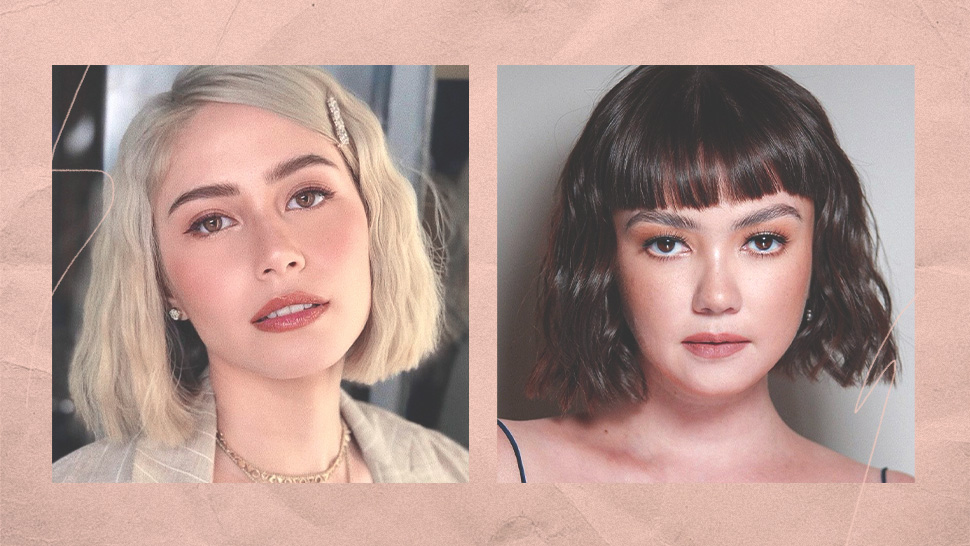 10 Best Celebrity Hair Transformations We Witnessed This Year
